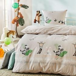 Roupa de cama Friends